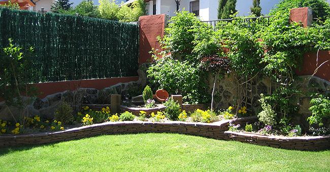 Cerjardin centro integral de jardiner a en la sierra de madrid - Centro de jardineria madrid ...